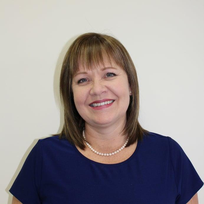 Lisa Hutchinson