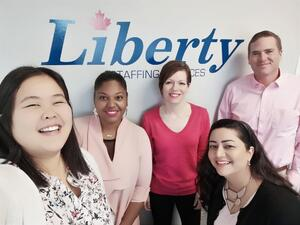 Liberty_Staffing_Dressed_for_the_Cause_on_October_25_Guelph