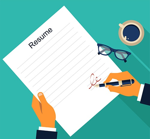 how to improve your resume in 7 easy steps