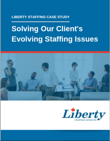 Solving-Our-Clients Evolving-Staffing-Issues