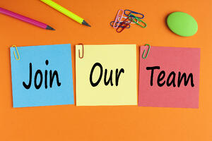 We're_Hiring_Office_Recruitment_Specialists
