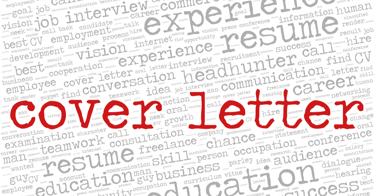 5 Ways To Make Your Cover Letter Stand Out In 2019