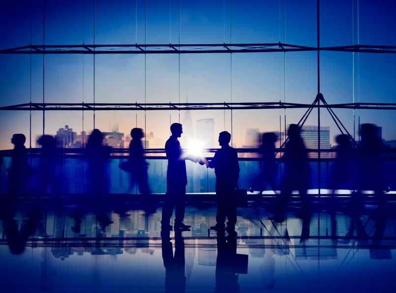 5 Reasons Why You Should Partner with a Staffing Supplier