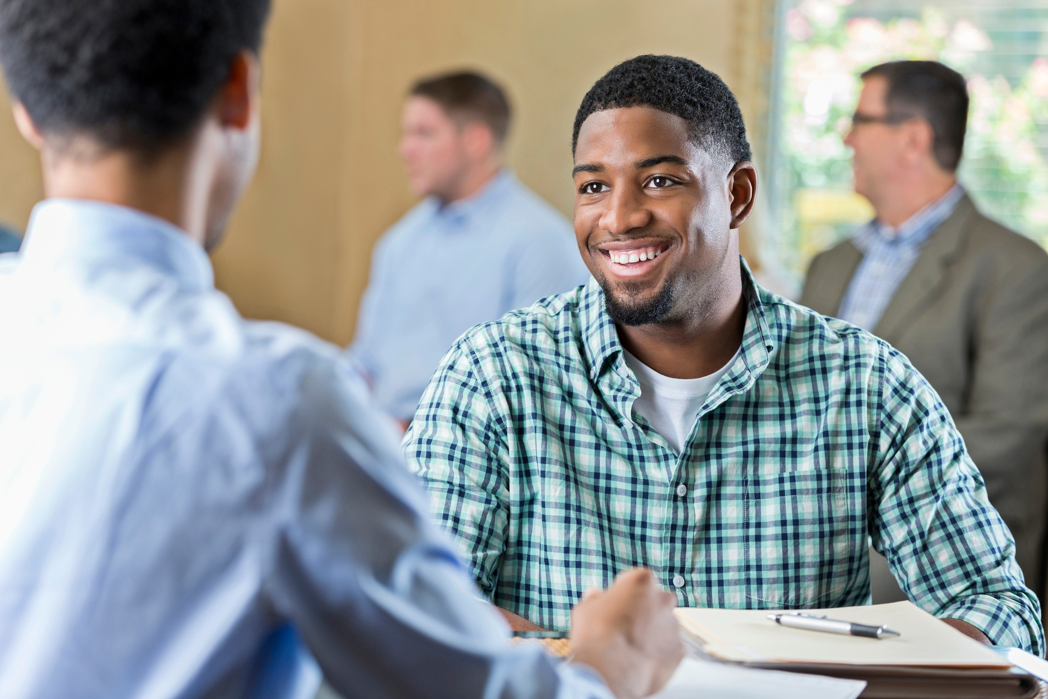 5 Questions for Hiring Managers to Ask During a Recent Grad Interview
