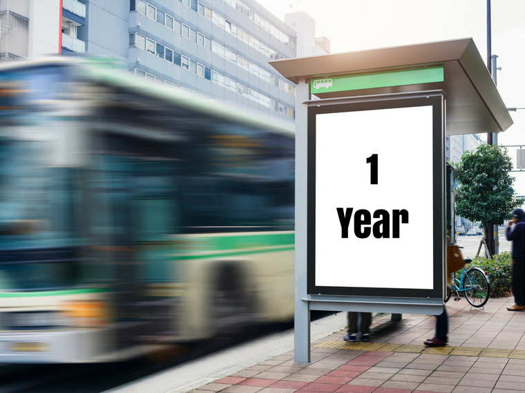 Celebrating 1 Year With Liberty Staffing's St. Catharines Branch