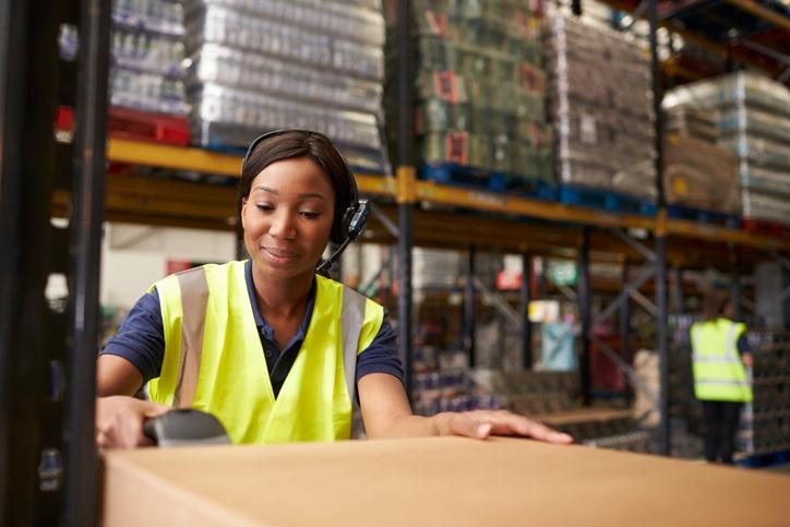 Gain a Warehouse Job Through a Staffing Agency